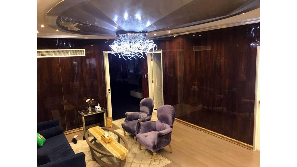 Luxury Floating House (17)