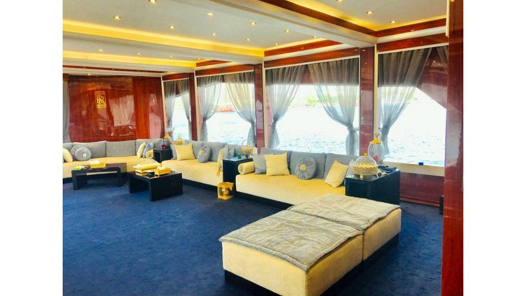 Luxury Floating House (2)