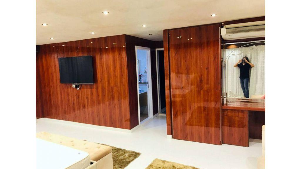 Luxury Floating House (24)