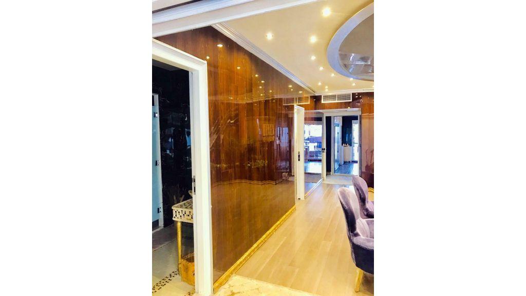 Luxury Floating House (27)