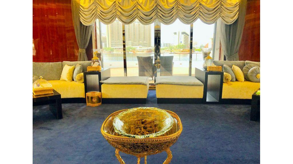 Luxury Floating House (28)