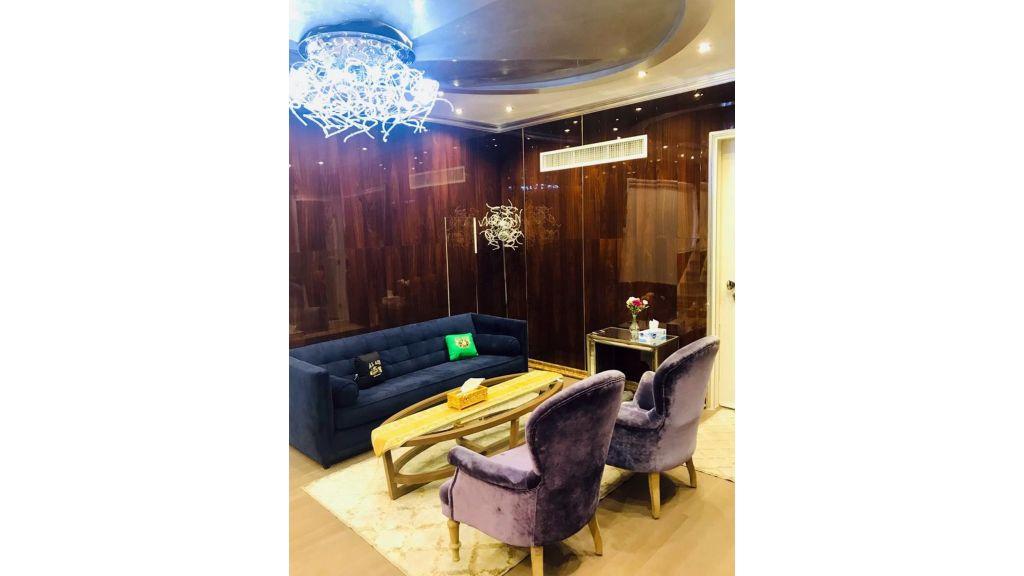 Luxury Floating House (30)