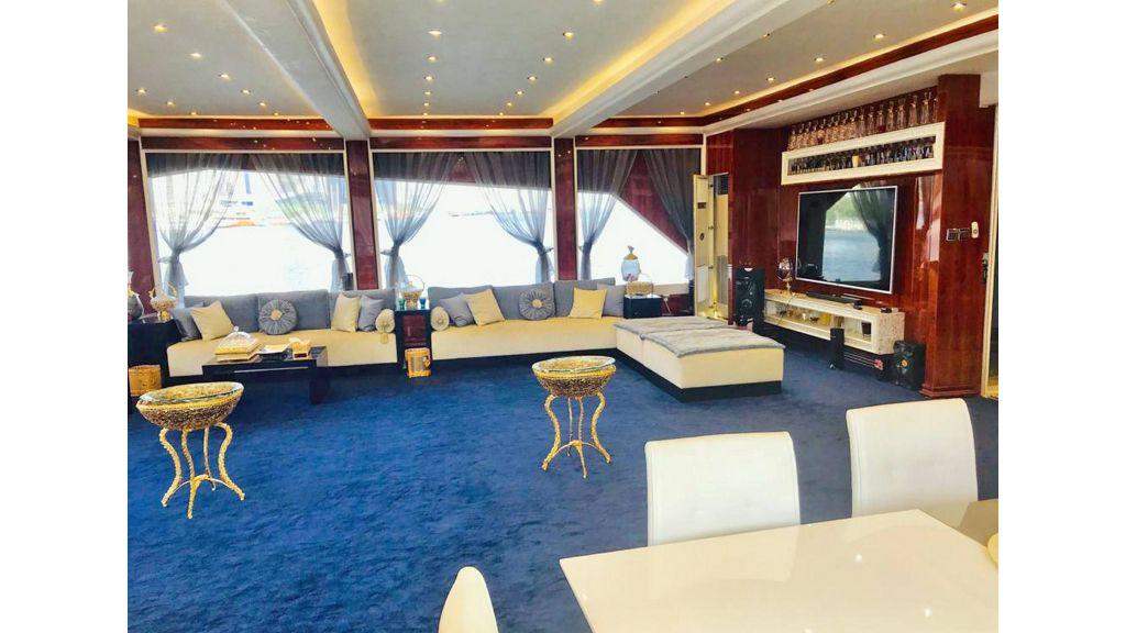 Luxury Floating House (5)