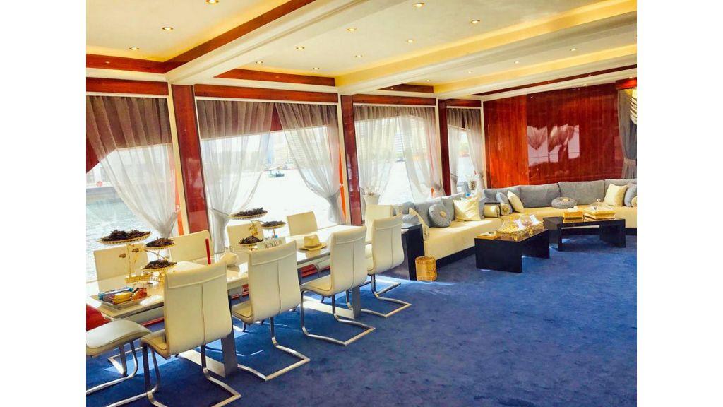 Luxury Floating House (6)