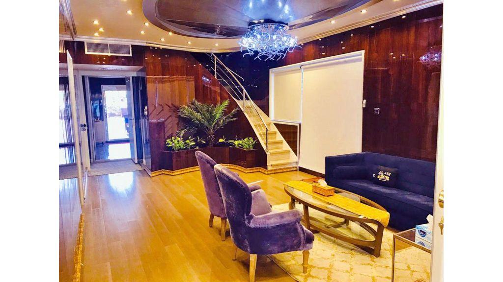 Luxury Floating House (7)