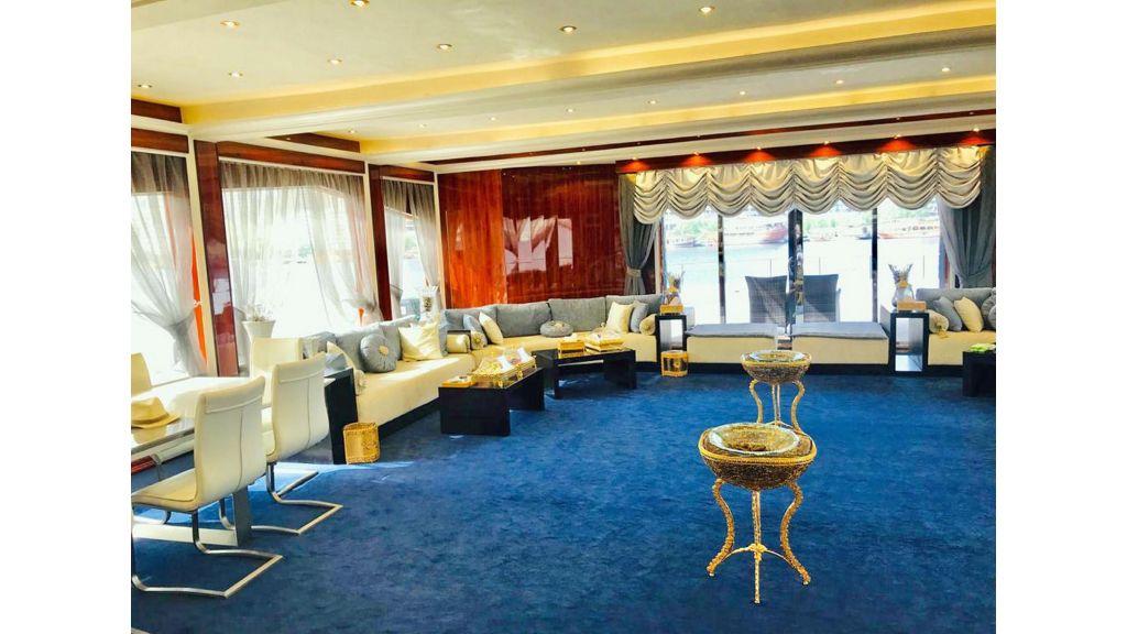 Luxury Floating House (8)