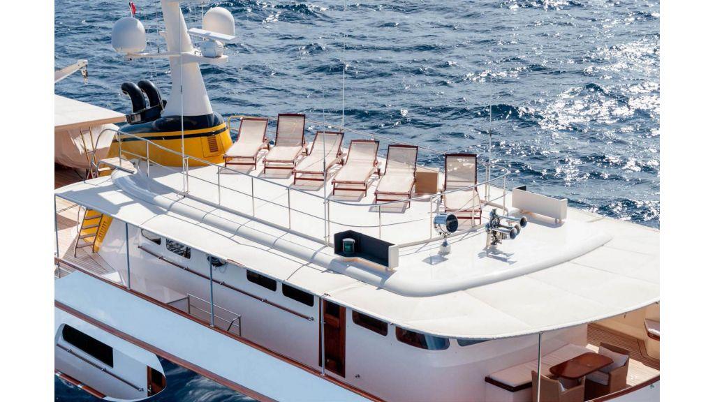 1967 Built Steel Yacht (19)