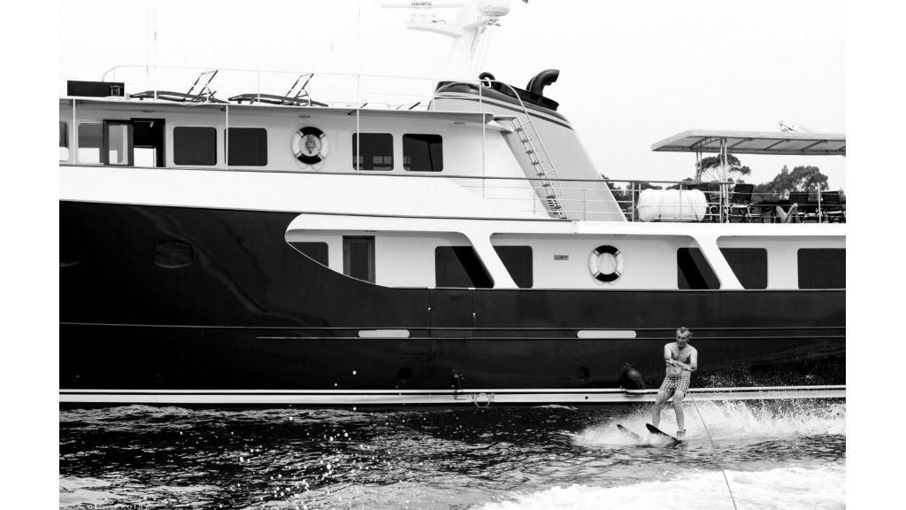 1967 Built Steel Yacht (22)