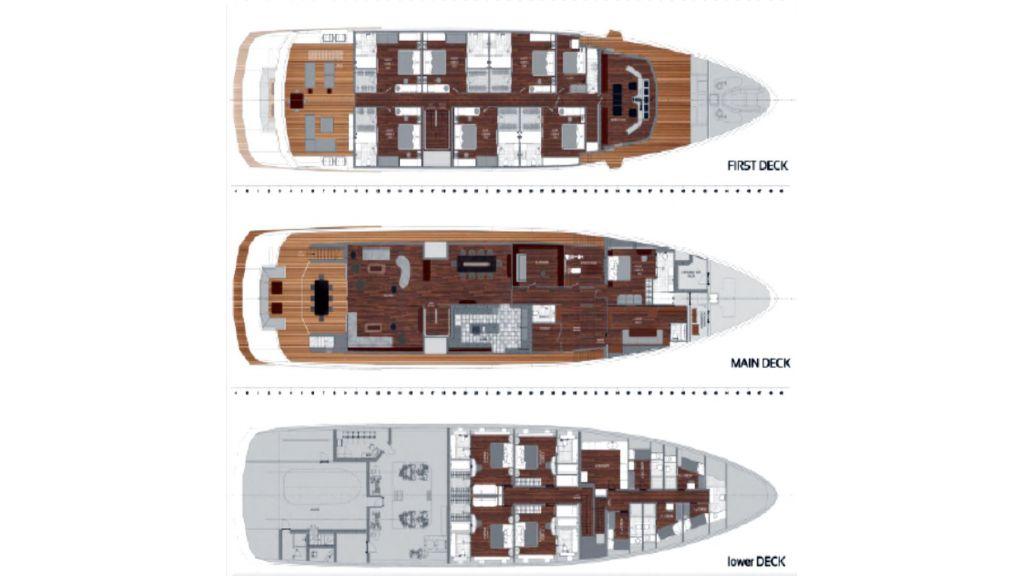 50m Ocean Going Super Yacht (106)