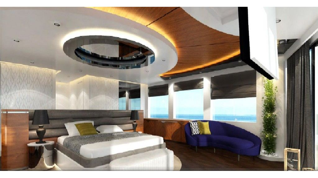 50m Ocean Going Super Yacht (11)