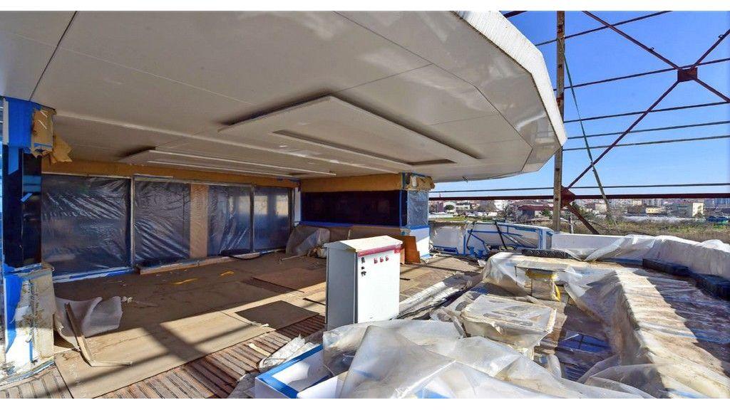 50m Ocean Going Super Yacht (17)
