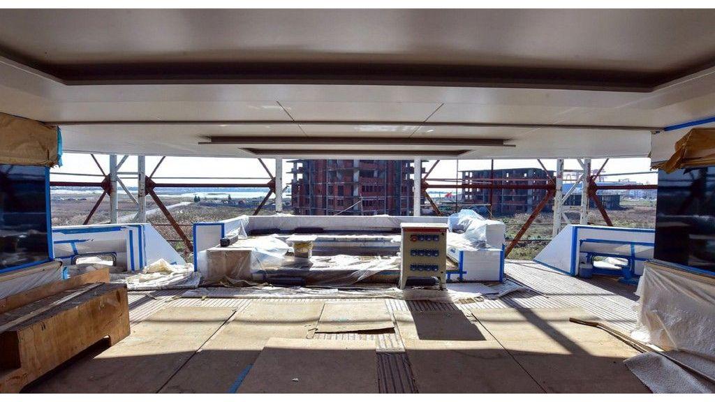 50m Ocean Going Super Yacht (19)