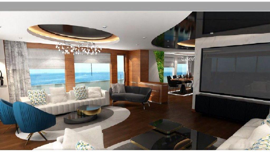 50m Ocean Going Super Yacht (20)