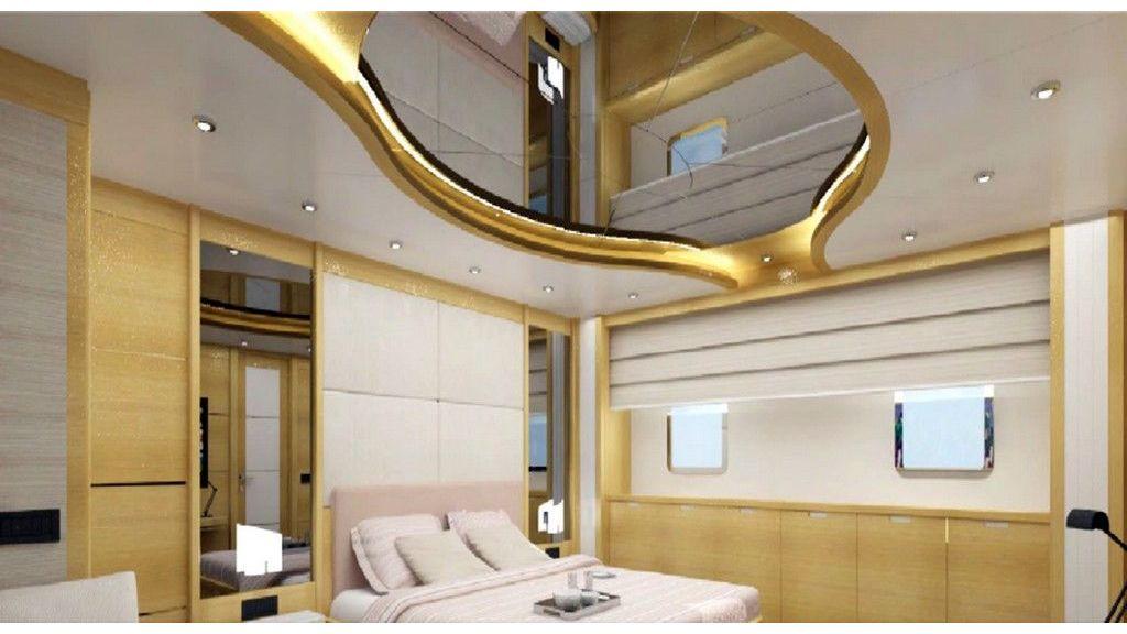 50m Ocean Going Super Yacht (42)