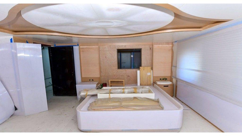 50m Ocean Going Super Yacht (43)