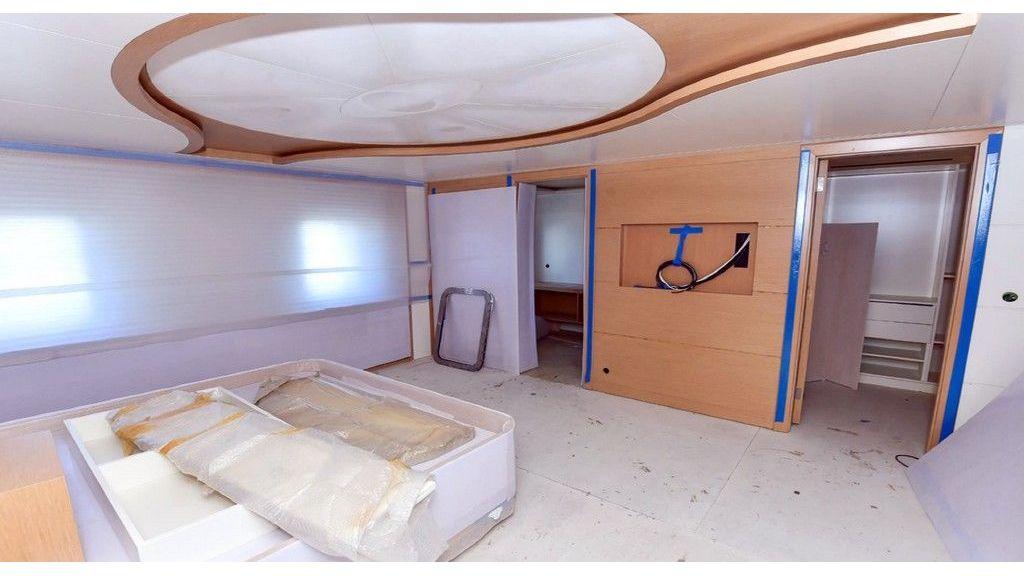 50m Ocean Going Super Yacht (50)