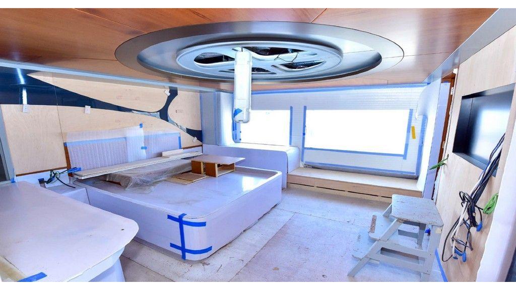 50m Ocean Going Super Yacht (54)