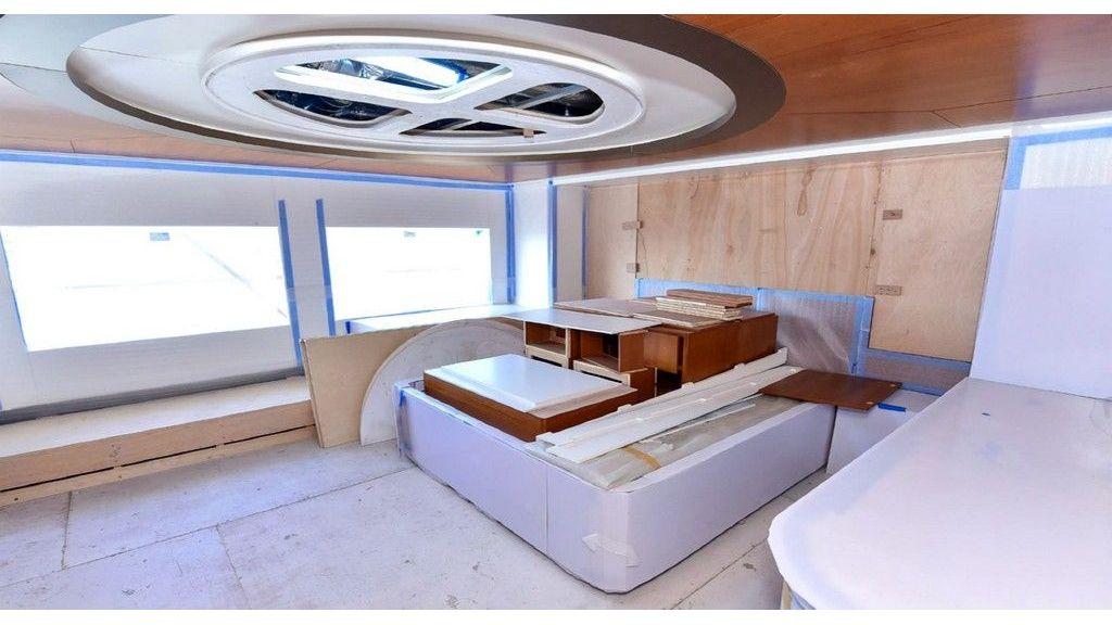 50m Ocean Going Super Yacht (55)