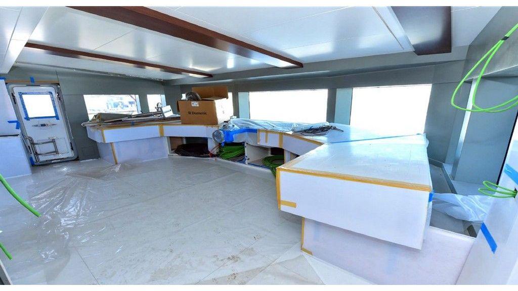 50m Ocean Going Super Yacht (64)
