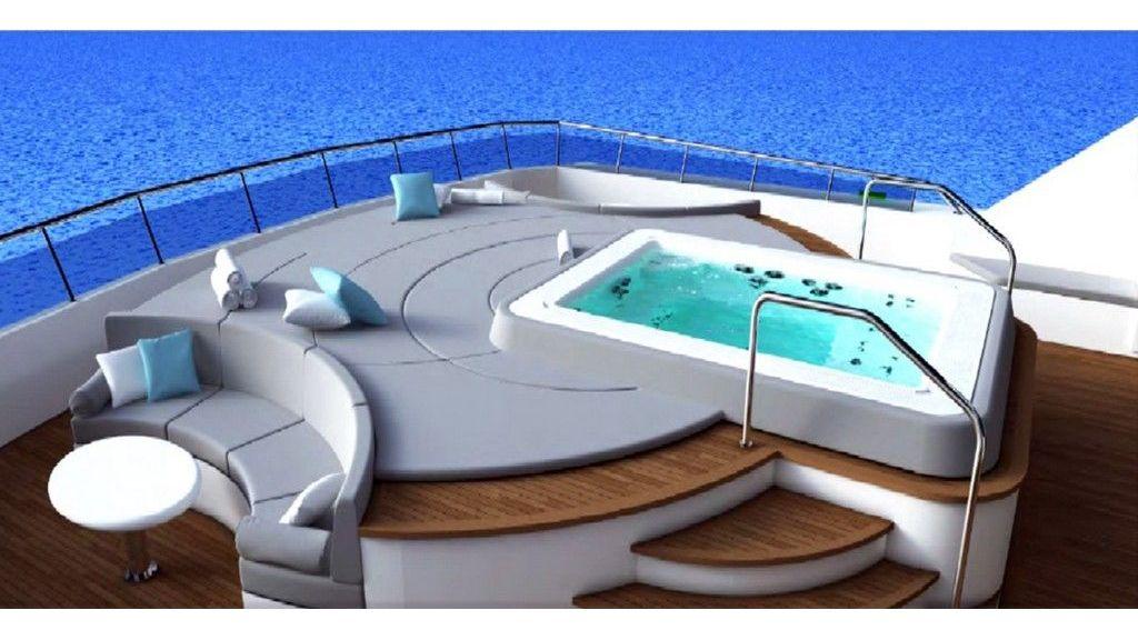50m Ocean Going Super Yacht (72)