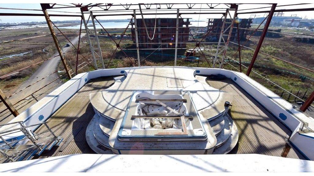 50m Ocean Going Super Yacht (75)