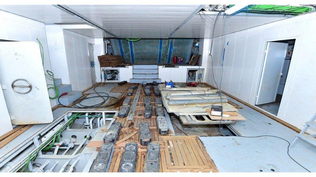 50m Ocean Going Super Yacht (78)