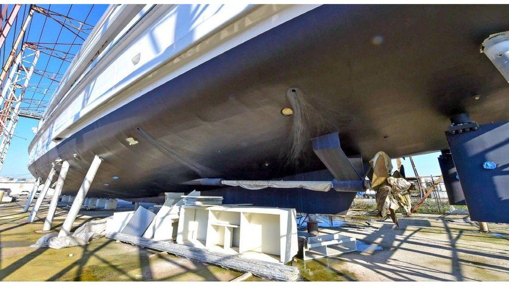 50m Ocean Going Super Yacht (98)