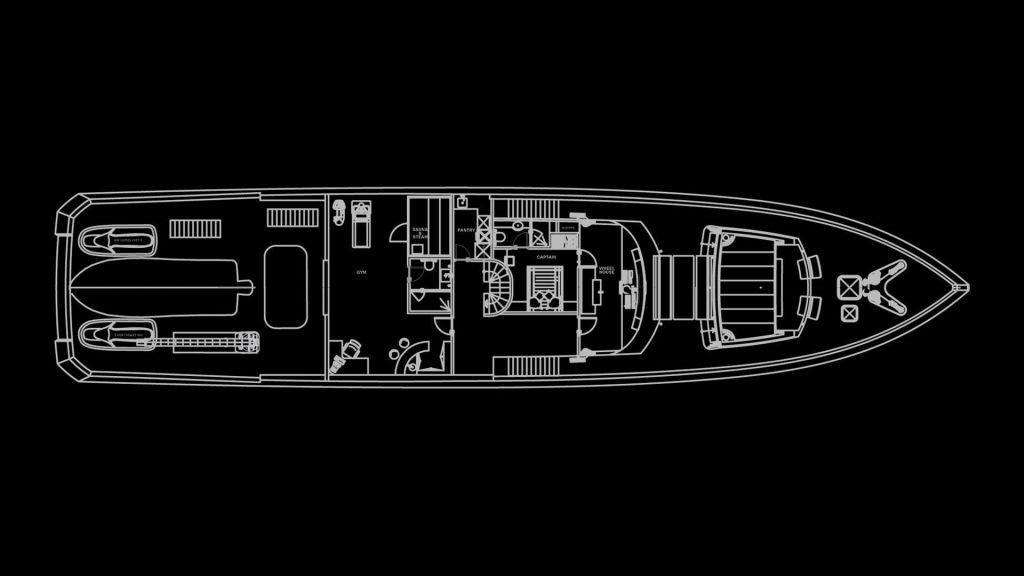 Aquarius Luxury Yacht (14)