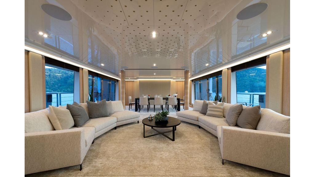 Aquarius Luxury Yacht (6)