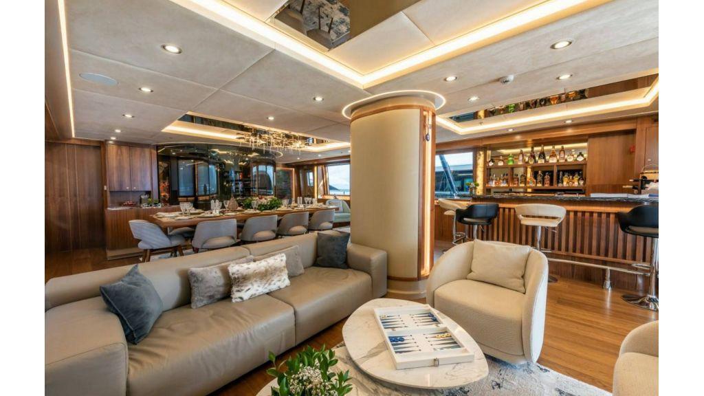 Aresteas Luxury Motor Sailer (10)