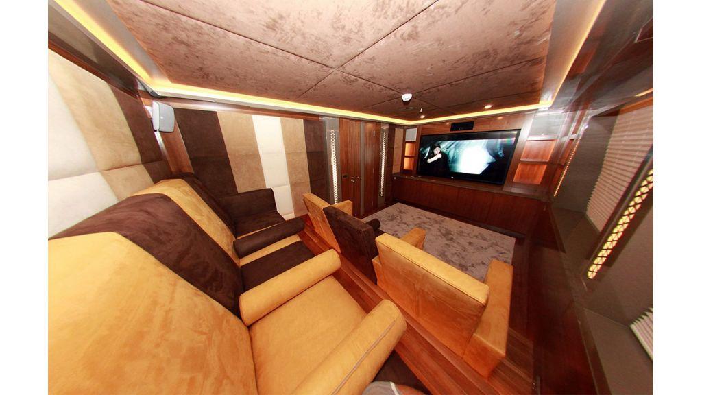 Aresteas Luxury Motor Sailer (11)