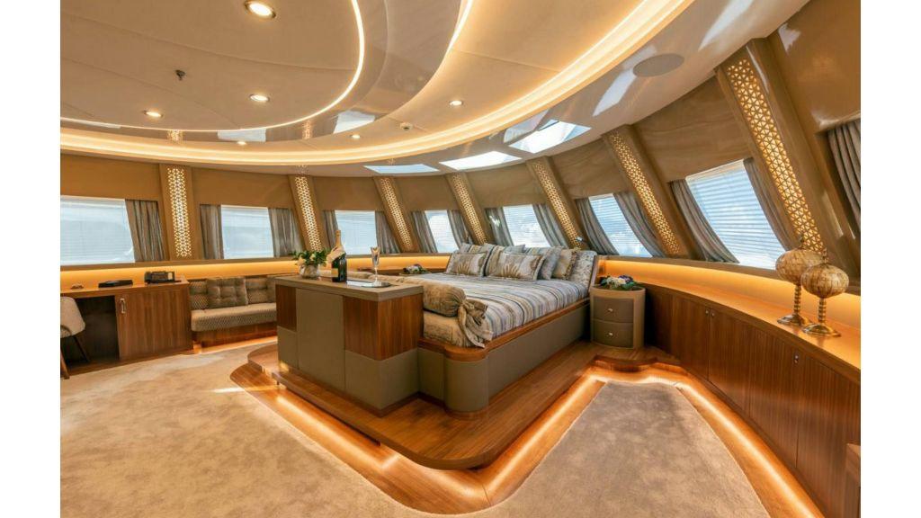 Aresteas Luxury Motor Sailer (17)