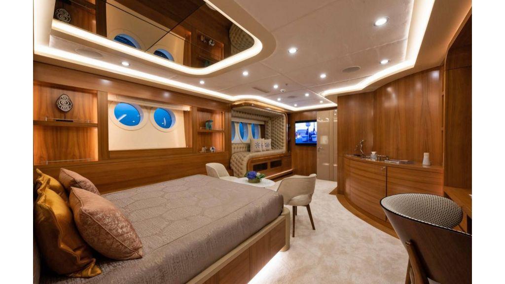 Aresteas Luxury Motor Sailer (23)
