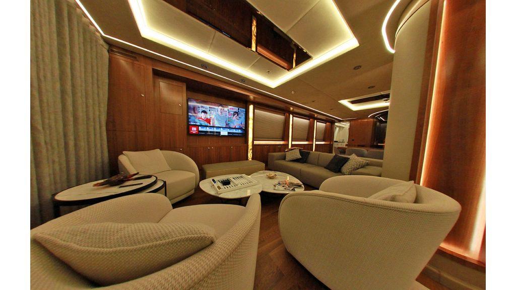 Aresteas Luxury Motor Sailer (24)