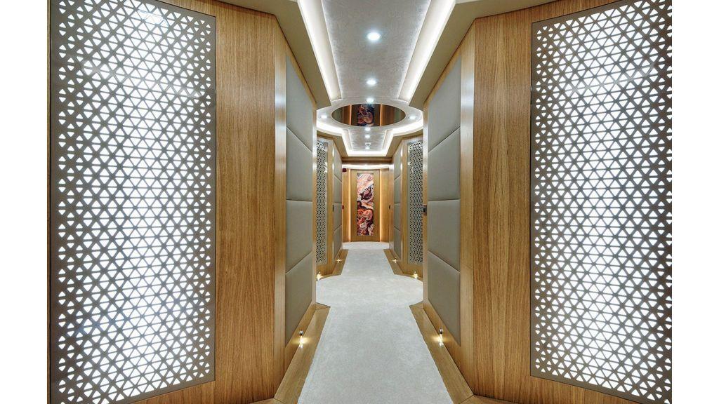 Aresteas Luxury Motor Sailer (27)