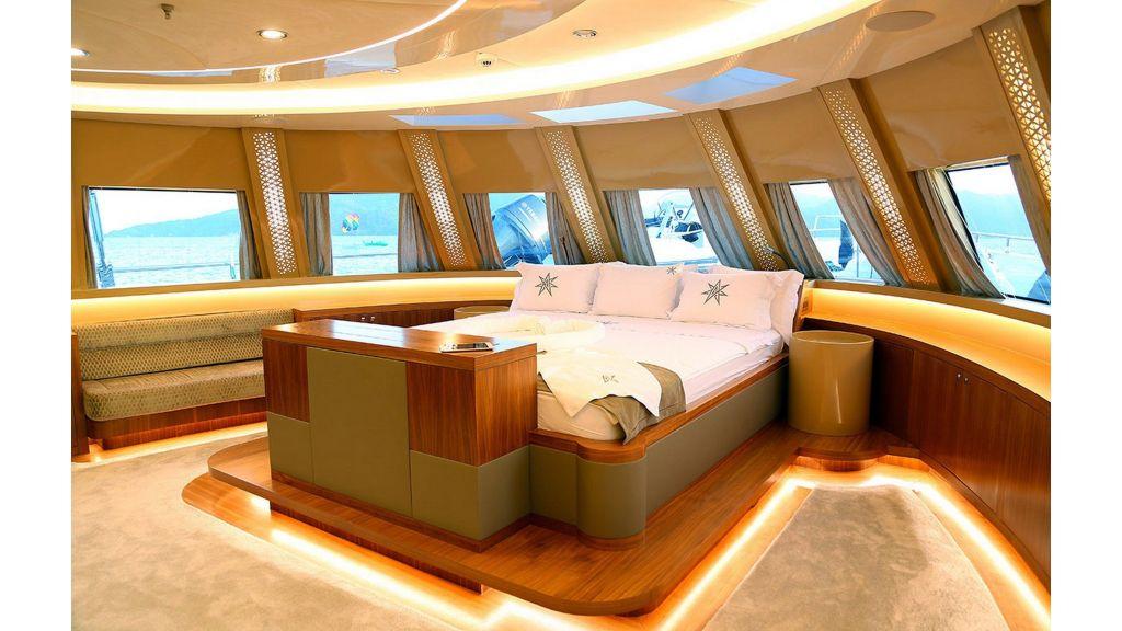 Aresteas Luxury Motor Sailer (35)