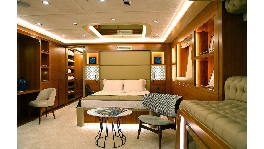 Aresteas Luxury Motor Sailer (41)