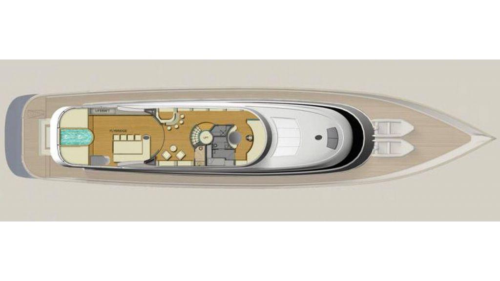 Aresteas Luxury Motor Sailer (42)