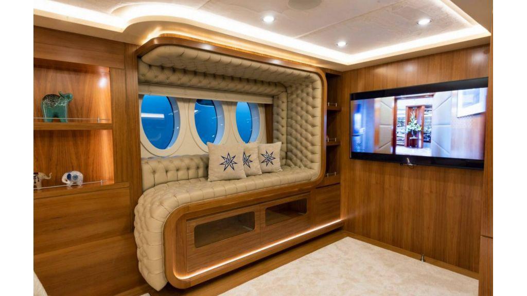 Aresteas Luxury Motor Sailer (43)