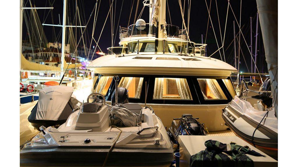 Aresteas Luxury Motor Sailer (47)