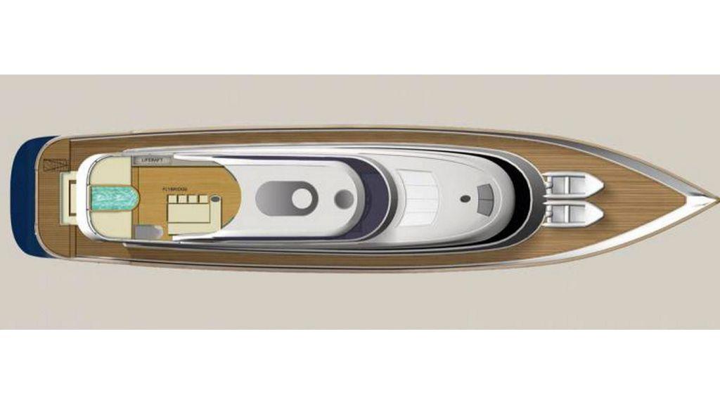 Aresteas Luxury Motor Sailer (5)