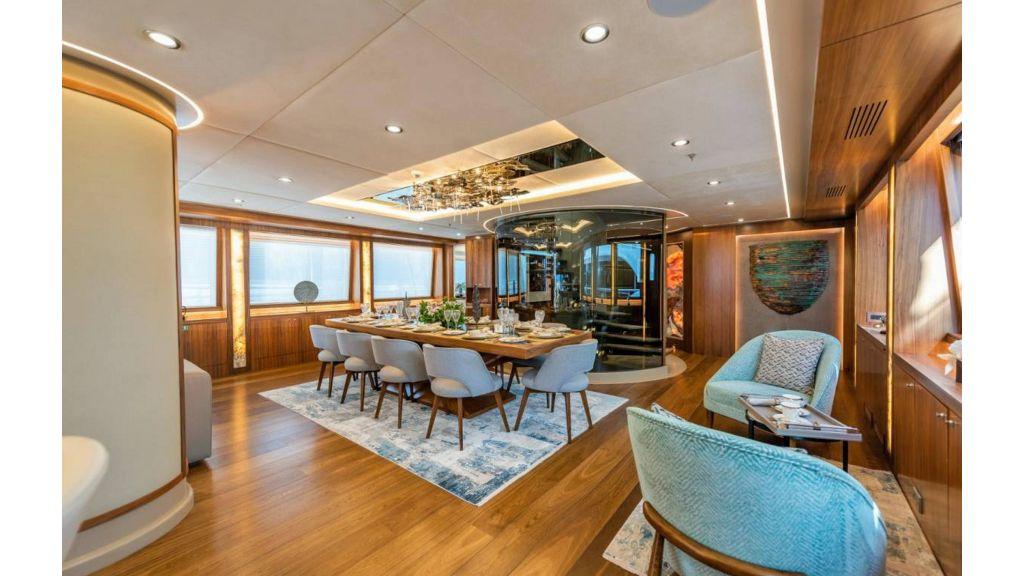 Aresteas Luxury Motor Sailer (50)