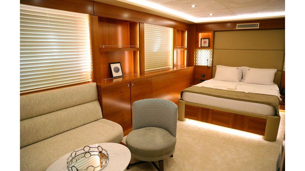 Aresteas Luxury Motor Sailer (53)