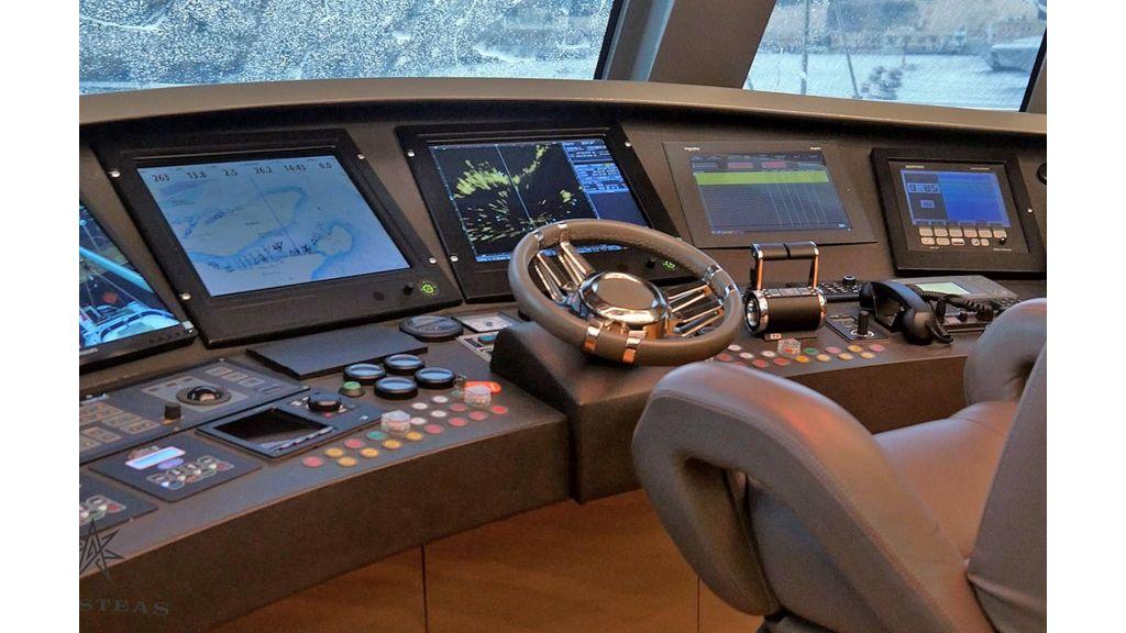 Aresteas Luxury Motor Sailer (65)