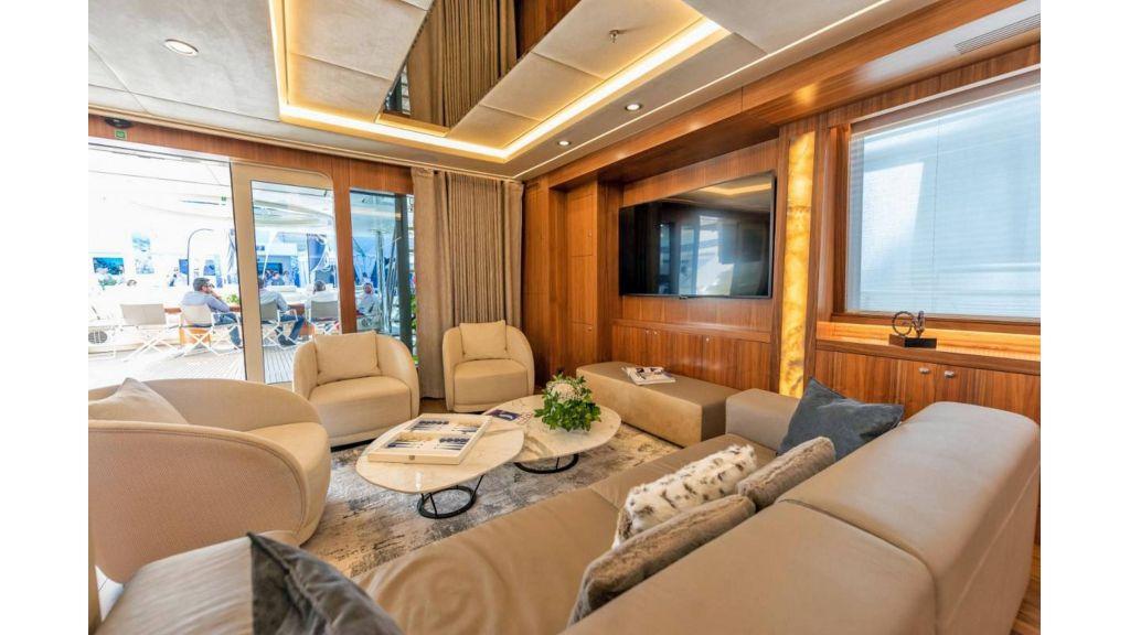 Aresteas Luxury Motor Sailer (66)