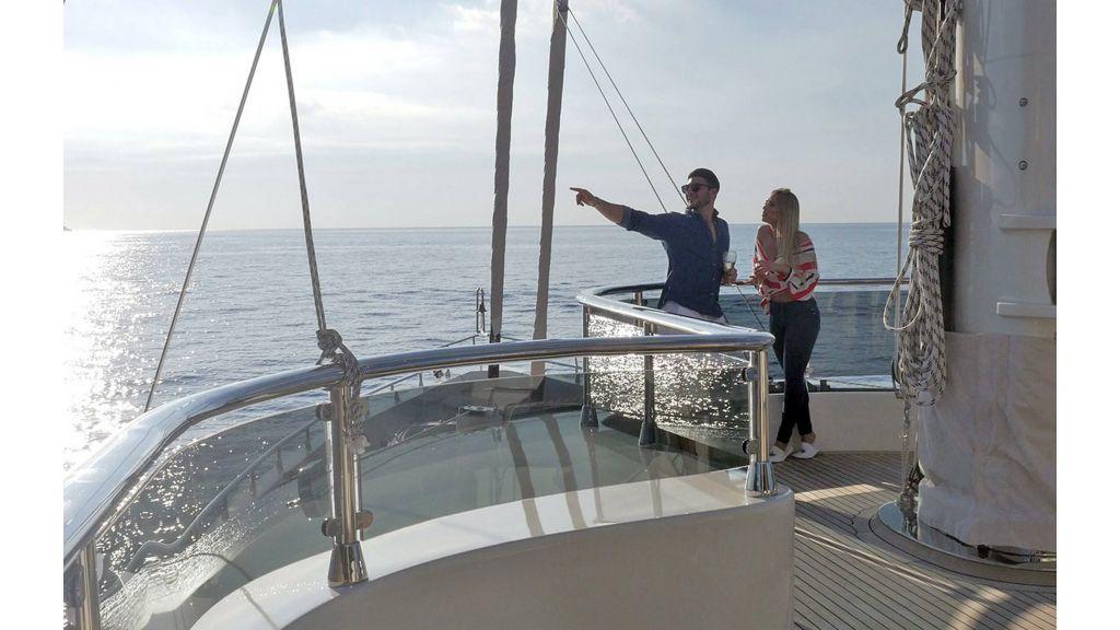 Aresteas Luxury Motor Sailer (77)