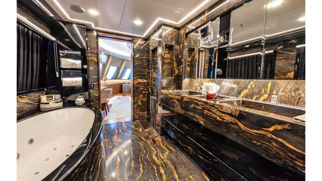 Aresteas Luxury Motor Sailer (78)