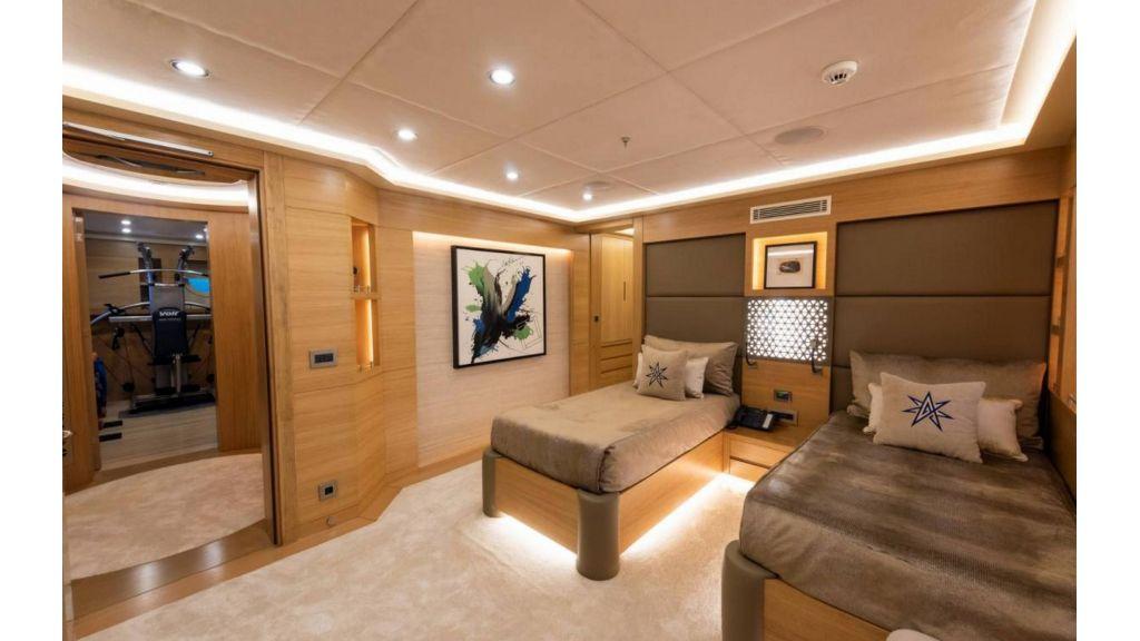 Aresteas Luxury Motor Sailer (8)