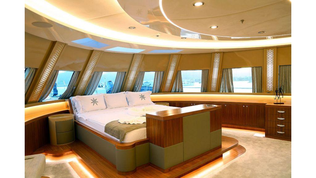 Aresteas Luxury Motor Sailer (87)
