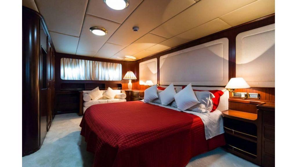 Benetti 35m Motor Yacht (12)